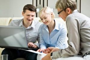 Internetmarknadsföring för småföretagare
